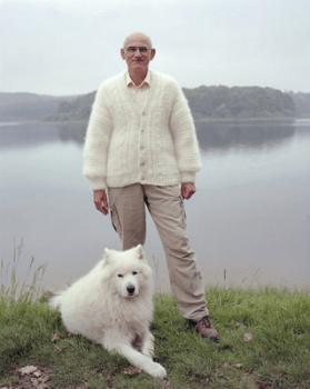 Одежда из шерсти собак